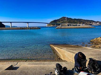 九州の柏島で潜る!