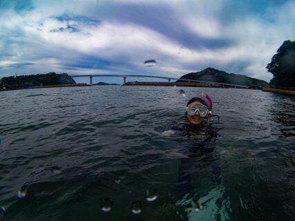 泳げなくても体験ダイビングは楽しめる!